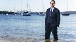 Turnbull's Opponent Sorry For 'Stupid' Sledge On Kristina