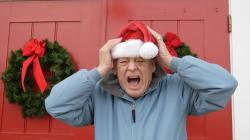 Si vous êtes à la traîne pour vos cadeaux de Noël, ce sondage montre que vous n'êtes (vraiment) pas le