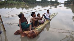 Monsoon Floods Kill Over 52 In