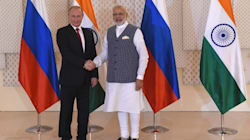 India, Russia Agree Missile Sales, Joint Venture For Kamov