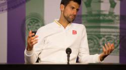 Shock As Djokovic Knocked Out In Third Round Of