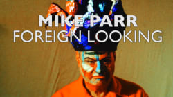 Mike Parr: Provocative Australian Artist Continues To Push