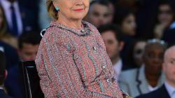 Llaman 'hipócrita' a Clinton porque le gusta