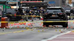 Hay 29 heridos por la explosión del barrio de Chelsea en