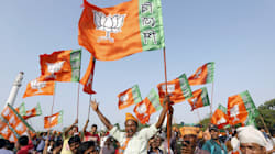 BJP Prepping Early For 2019 Elections With A Week-Long Nationwide