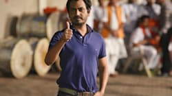 Shiv Sena Distances Itself From Nawazuddin-Ramleela