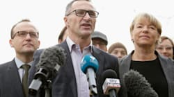 Greens Will Vote Against The Marriage Equality Plebiscite, And That Could Be A Big Problem For