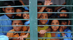 Sending Girls To Bathrooms In Pairs To Keep Them Safe In Govt Schools Is No