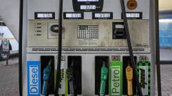 Petrol Price Hiked By 58 Paisa, Diesel Cut Down By 31
