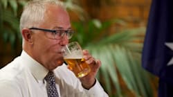 Greens Voters Are The Heaviest Drinkers, Survey