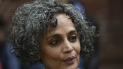 The Book On Edward Snowden Arundhati Roy Never