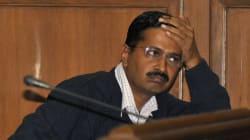 Arvind Kejriwal Sacks AAP Minister Sandeep Kumar Over Alleged Sex