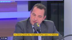 Jean-Frédéric Poisson demande pardon après ses propos