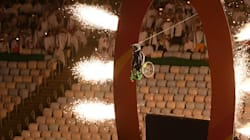 Now THAT'S How You Start A Paralympic Opening