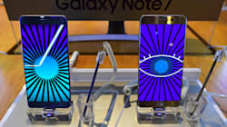Samsung To Deactivate Note7 Remotely As More Incidents Occur Across The