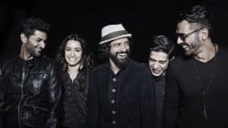 'Rock On!! 2' Poster Released, Shraddha Kapoor, Shashank Arora Join The