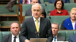 Turnbull Expands Scope Of Military Attacks To Kill More ISIS