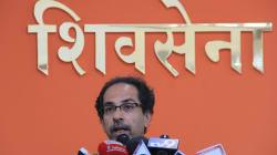 ₹5 Crore Compensation For Bringing Pakistani Artistes To India Not Patriotic, Says Uddhav
