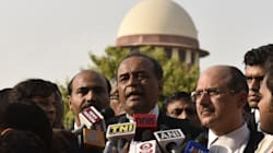 I Don't Want To Be Reappointed, Says Attorney General Mukul
