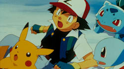 Australian Police Station Warns Off Hordes Of Invading Pokemon