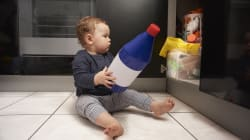 The Insecticides To Avoid If You Have Small Children In The