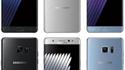 Samsung To Launch Much-Awaited Galaxy Note 7 To On August