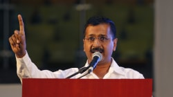 After Rahul Gandhi, Arvind Kejriwal Detained For Trying To Meet Ex-Serviceman's