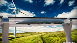 'Hyperloop Is A Perfect Fit For India,' COO Of Hyperloop Transportation