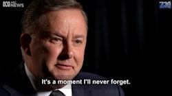Anthony Albanese's Moving Account Of Finding His Estranged Father In
