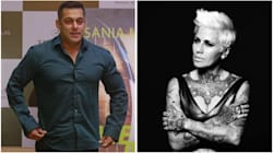 Sapna Bhavnani Has Minced No Words When It Comes To What She Thinks About Salman