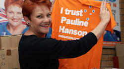 Senators Slam Pauline Hanson As 'Abhorrent',