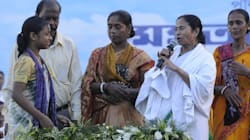 Mamata Banerjee Makes A U-Turn, Offers 1,000-Acre Land To Tatas In West