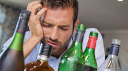 One In Four Aussies Are Still Drinking At Dangerous