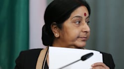 Swaraj Apologises To Manipuri Woman Who Was Harassed Because She 'Didn't Look