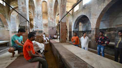 Even Legal Slaughterhouses Face Temporary Closure In Uttar