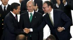 El gobierno tomó en secreto 240 mil mdp del patrimonio de Pemex y