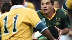 The Life Of Rugby Legend Joost Van Der Westhuizen, Dead At