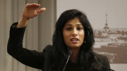 Harvard Professor Gita Gopinath Responds To Controversy Over Her New Role As Kerala CM