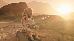 ¿De aquí a dónde? Vivir en Marte puede ser una