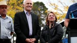 Sophie Mirabella Blames 'Melbourne Feminists' For Her Election