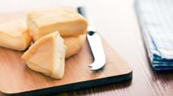 Le fromage est un des aliments les plus détestés en