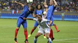 Dans le sport, symbole de justice et de méritocratie, le sexisme sévit