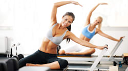 The Difference Between Mat And Reformer