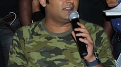 Kapil Sharma Moves Bombay HC, Challenges BMC Demolition