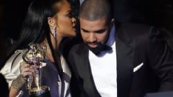 Drake et Rihanna ça serait
