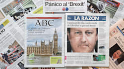 Historic Brexit Vote Makes Headlines Across