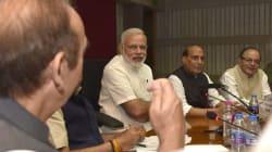 PM Narendra Modi Says Pakistan Is The Root Cause Of Kashmir