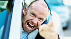 Violencia sobre ruedas en las vialidades de la