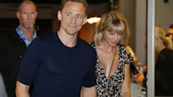 Is It All Over For Tom Hiddleston And Taylor Swift