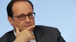 Mauvaise nouvelle pour Hollande : la prévision de croissance est revue à la